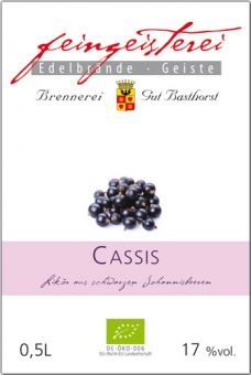 Cassis (BIO)