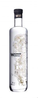 Wahrer Vodka (Bio)